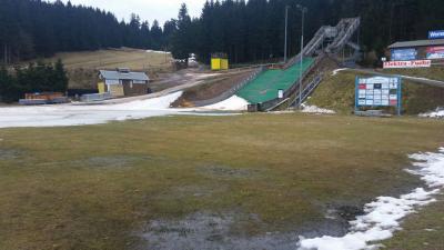 Foto zu Meldung: Absage Thüringer Schülercup Sprung/NK