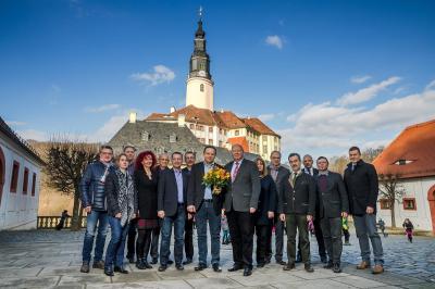 Gemeinde Müglitztal ist nun Mitglied im Tourismusverband