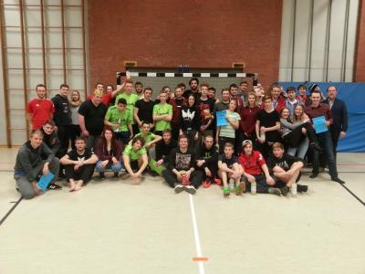 Foto zu Meldung: Norddeutsche CVJM-Fußballmeisterschaft