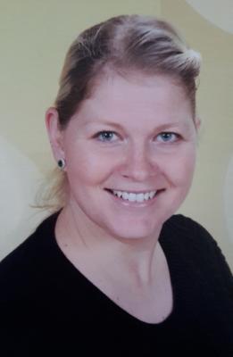 Foto zu Meldung: Neue Leiterin für unsere Einrichtung
