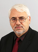 Pfr. Dieter Bankmann
