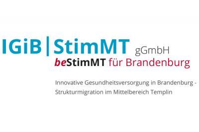 Vorschaubild zur Meldung: Stellenausschreibungen der IGiB-StimMT gGmbH
