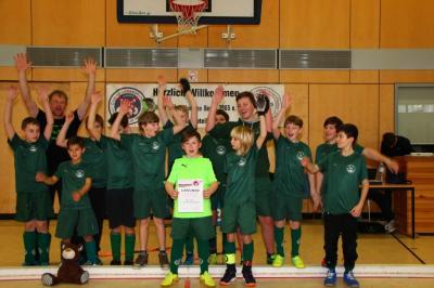 Foto zur Meldung: Pokal KB 2017