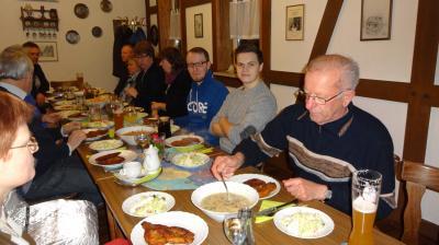 Foto zur Meldung: Sportausschuss-Sitzung einmal anders