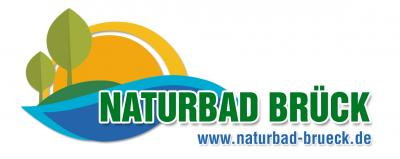 Logo Naturbad Brück