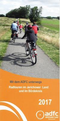 Vorschaubild zur Meldung: Mit dem ADFC unterwegs Radtouren im Jerichower Land und im Bördekreis 2017