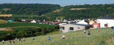 """Foto zur Meldung: Weinbergsvesper am 17.7. ab 17 Uhr - Bürgerweinbergsverein """"IgersWein"""" e.V. lädt ein!"""