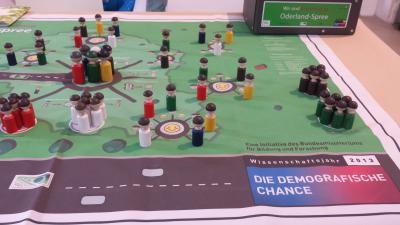 Foto zur Meldung: Gerhard Henkel: Rettet das Dorf! Was jetzt zu tun ist