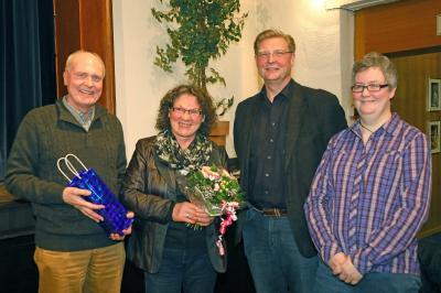 Foto zu Meldung: Das Ehrenamt der Kinder- und Jugendbeauftragten in Nauheim wird fortgesetzt