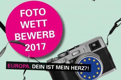 Foto zu Meldung: EUROPA. DEIN IST MEIN HERZ?!