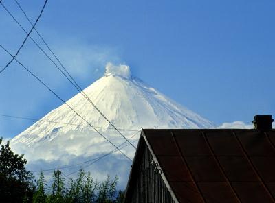 Kamtschatka gilt als geheimnisvolles, fast unberührtes Naturparadies.