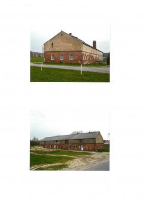 Vorschaubild zur Meldung: Ausschreibung Grundstücksverkauf in der Gemeinde Gollenberg