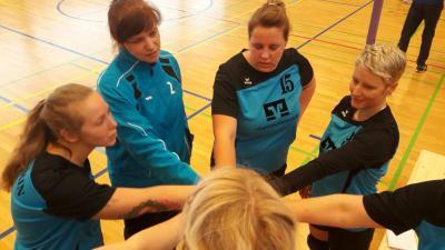 Vorschaubild zur Meldung: + + + 6. Spieltag Landesklasse West Volleyball Frauen + + +