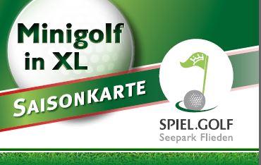 """Vorschaubild zur Meldung: Spiel.Golf Flieden - Unser Angebot für """"Viel-Spieler""""!"""