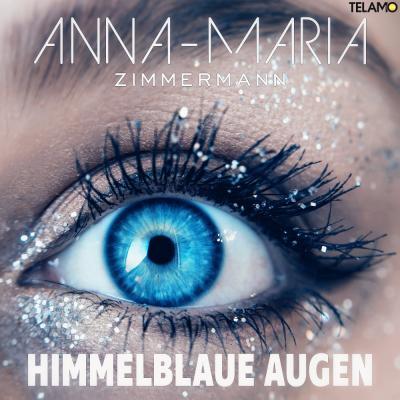 Foto zur Meldung: Anna-Maria Zimmermann - Himmelblaue Augen (Telamo)