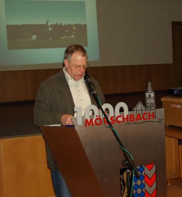 Foto zu Meldung: Bürgerversammlung
