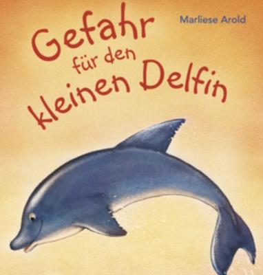 Vorschaubild zur Meldung: Klasse 2d - Literaturprojekt: Dolfi, der kleine Delfin