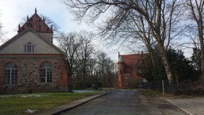 Foto zur Meldung: Kirche und Diakonie in der Nachbarschaft: Neue Allianzen im ländlichen Raum