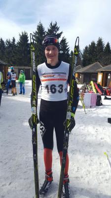 Foto zu Meldung: Till wird Deutscher Jugendmeister