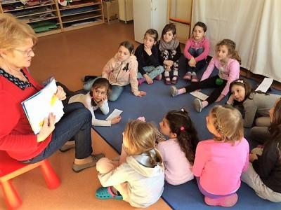 christus kindergarten greven