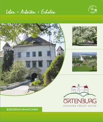 Vorschaubild zur Meldung: Bürgerbroschüre Ortenburg: Warnung vor Trittbrettfahrern !!!