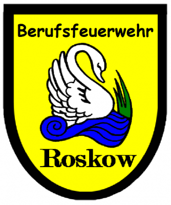 Foto zu Meldung: Freiwillige Feuerwehr Roskow wird zur Berufsfeuerwehr Roskow!