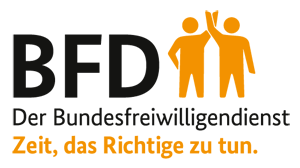 Foto zu Meldung: Möglichkeit des Bundesfreiwilligendienstes im Ausländerrat