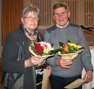 Foto zu Meldung: Jahreshauptversammlung
