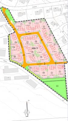 """Vorschaubild zur Meldung: Baugebiet """"Lettenwiese Erweiterung"""""""