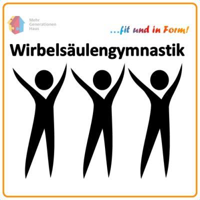 Neue Kurse Wirbelsäulen-Gymnastik im Mehrgenerationenhaus Kaiserslautern
