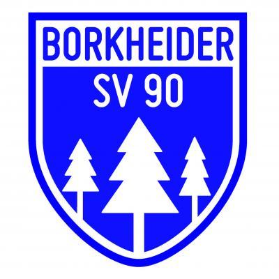Vorschaubild zur Meldung: Vorstandswahlen, Ehrungen beim Borkheider SV 90