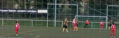 Foto zur Meldung: Frauen-Kreisliga 10. Spieltag