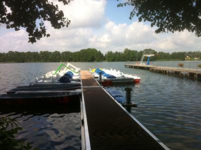 Foto zu Meldung: Bootsverleih Ostern geöffnet