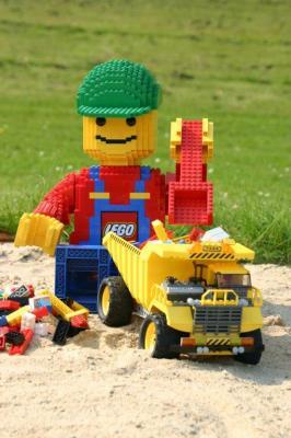 Vorschaubild zur Meldung: LEGO® Ausstellung im Oscherslebener Museum