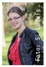 Vorschaubild zur Meldung: Gottesdienst am 7. Mai um 10 Uhr > Verabschiedung unserer Vikarin Sabrina Ludwig