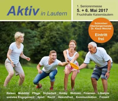 1. Seniorenmesse Kaiserslautern