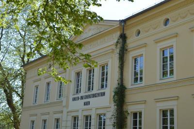 Das Familien- und Generationenzentrum (FGZ) in der Ketziner Straße 1.