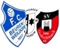 Foto zur Meldung: Erste Mannschaft der SG Herdwangen/Großschönach gewinnt beim FC Beuren-Weildorf deutlich