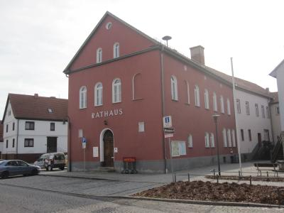 Kaltennordheimer Rathaus
