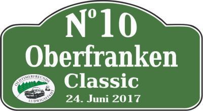 Vorschaubild zur Meldung: 10. Oberfranken Classic 2017