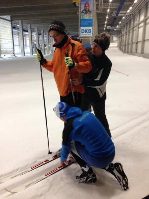 Foto zur Meldung: Du fährst gerne Ski