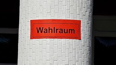 Foto zu Meldung: Schmalensee hat gewählt – Ergebnisse der Landtagswahl