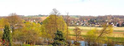 Vorschaubild zur Meldung: 10.05.2017: Bürgerfest anlässlich der 800-jährigen Ersterwähnung der Ortschaft Podelwitz