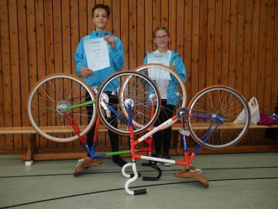 Vorschaubild zur Meldung: Große Steigerung bei den Sportlern des VfH Dahnsdorf
