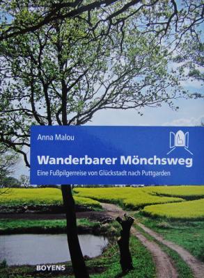 Foto zur Meldung: Vor 10 Jahren: Eröffnung des Mönchsweges