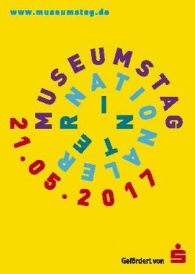 Foto zur Meldung: Internationaler Museumstag - das Cartoonmuseum ist mit dabei!