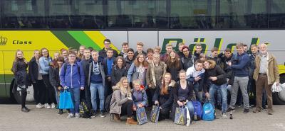 Vorschaubild zur Meldung: Berufsinfomesse Nordjob in Flensburg