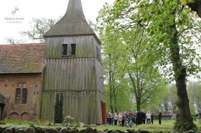 Foto zur Meldung: 800 Jahre Sülstorf, 500 Jahre Reformation
