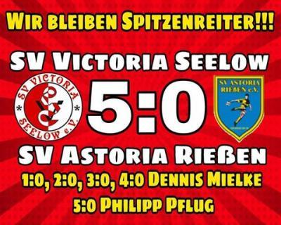 Vorschaubild zur Meldung: 26.Spieltag Kreisoberliga