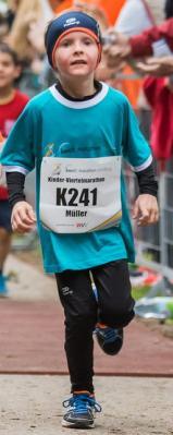 Foto zur Meldung: Würzburg Marathon
